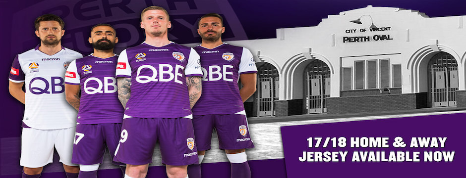 Perth Kit Launch